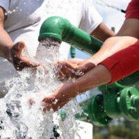Vecinales trasladan a usuarios de agua potable los costos de energia