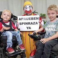 Spinraza: el Estado aún no les da respuestas a Faustino y Benito