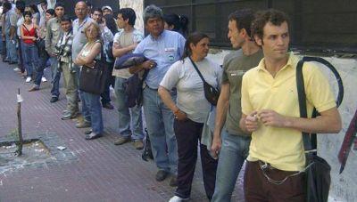 Suspendieron los progamas de inserción laboral por falta de presupuesto