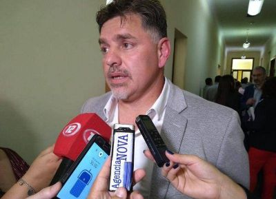 Levantamiento del embargo de CAMMESA a las cuentas de Servicios Públicos de la provincia