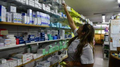 Medicamentos aumentaron más del ciento por ciento en un año