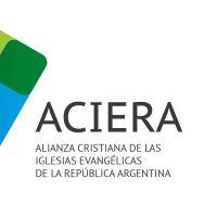 Comunicado de ACIERA: