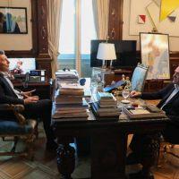 Aicega habló con Macri del futuro de Cambiemos y de Mar del Plata