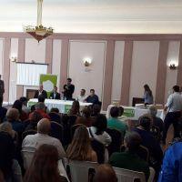 El miércoles 20/11 se entregarán más de 350 escrituras en la Municipalidad