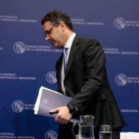 El Banco Central planchó artificialmente el dólar y le deja un problema serio a Alberto Fernández