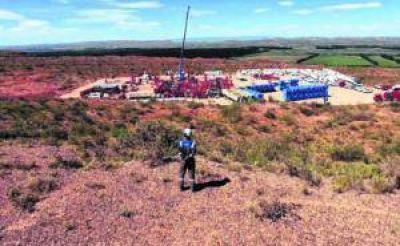 Con foco en el petróleo, los planes de YPF para el 2020