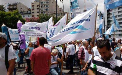 Delinean plan gremial para regular las telecomunicaciones para presentárselo a Fernández