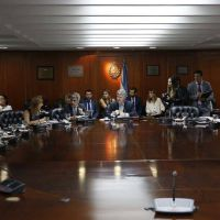 Fuerte debate interno en el oficialismo por las denuncias contra jueces federales