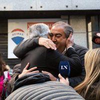 En línea con Alberto Fernández, Daer aseguró que la CGT será parte del gobierno