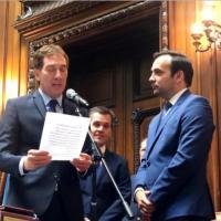 Legislatura: luz verde para los nuevos consejeros porteños y ampliación de presupuesto