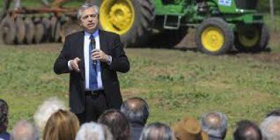 Plan contra el hambre: reunión de Alberto y los sectores sociales ¿con Tinelli presente?