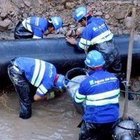 Piden una solución para la provisión de agua potable