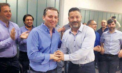 Gustavo Menéndez vuelve a conducir el PJ Bonaerense