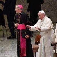 El Papa a la LUMSA: Hacer proyectos que favorezcan el encuentro y la solidaridad