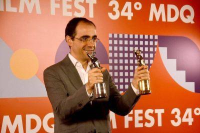 """""""O que arde"""", la mejor película del Festival de Cine"""