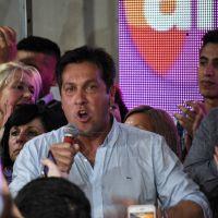 """Rojas: """"No voy a cobrar el sueldo hasta que no cobre el último trabajador municipal"""""""