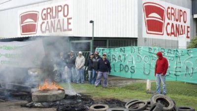 Alco Canale se niega a reincorporar a los despedidos de Catamarca