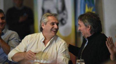 Cristina, Máximo Kirchner y Massa manejarán la agenda política y los espacios de poder en el Congreso