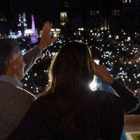 Macri se despide de la Presidencia y le arrebata al kirchnerismo una fecha simbólica