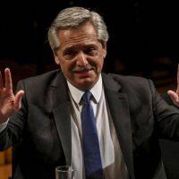 Fernández no apurará la renegociación de deuda: