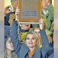 En nombre de Dios: el factor religioso detrás del golpe de Estado en Bolivia