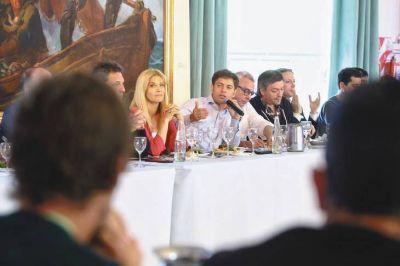 La estrategia de Kicillof para lograr mayoría en la Legislatura