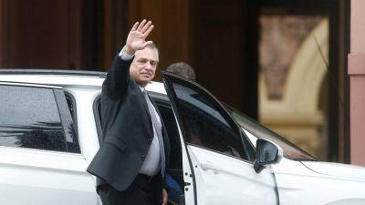 El impuestazo que prepara Alberto para enfrentar el déficit