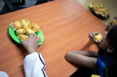 Hambre en la Ciudad PRO: más pobreza y menos fondos para alimentos