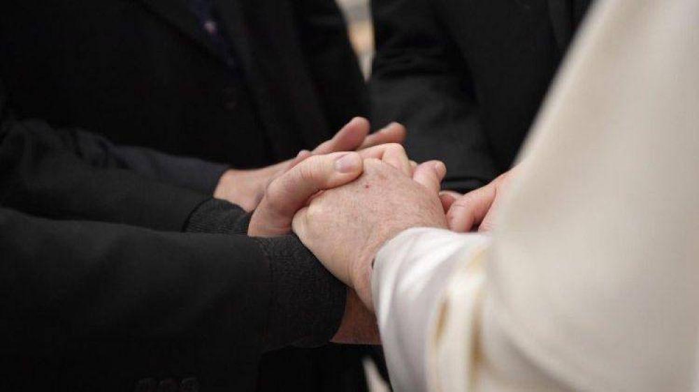 El Papa: el diálogo interreligioso es la respuesta a las plagas del mundo