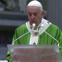 El Papa en la Jornada Mundial de los Pobres 2019: Los pobres son los porteros del cielo
