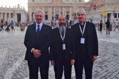 Crean un Consejo Argentino del Diálogo Interreligioso que podría sumarse al pacto social