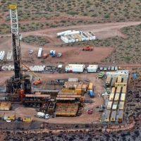 Alerta en el sector petrolero por un posible aumento de las retenciones