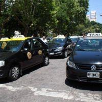 Por la inflación y la falta de rentabilidad, los taxis se renuevan cada vez menos
