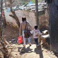 Duro diagnóstico de Unicef sobre la pobreza infantil en Argentina