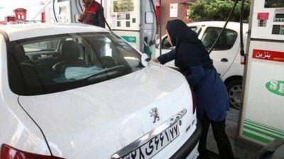 El aumento de los precios de combustibles en Irán desatan una grave crisis social