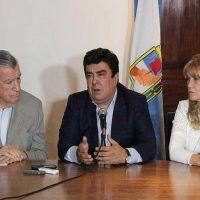 """El peronismo matancero propone incorporar la """"Unidad"""" como """"cuarta bandera justicialista"""""""