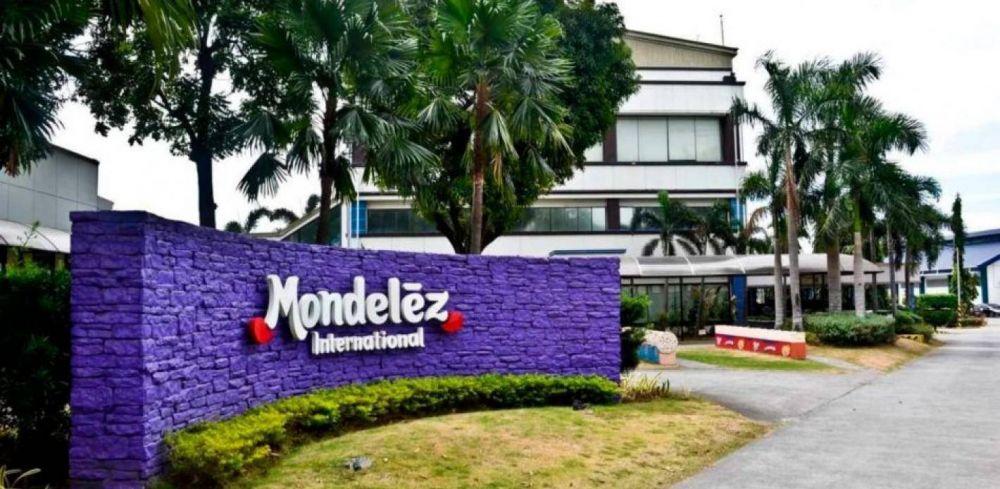 Mondelez pidió preventivo de crisis y avanza su plan de suspender 500 operarios durante 6 meses
