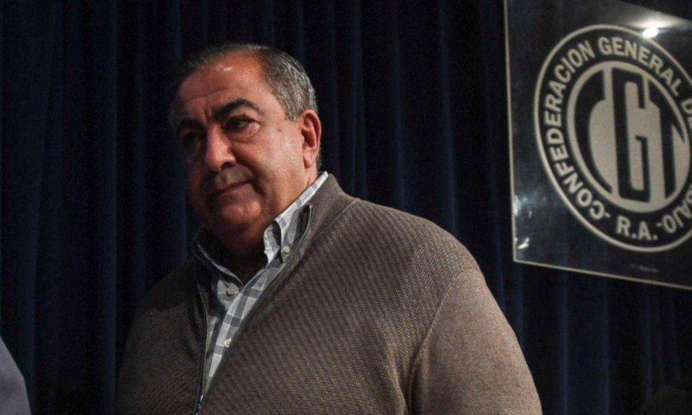 La CGT prepara una gran movilización para la asunción de Fernández