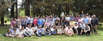 2do Encuentro Anual de La Pastoral Nacional de Adicciones