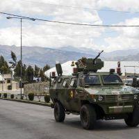 Bolivia: al menos seis muertos por la represión en la planta de combustibles de El Alto