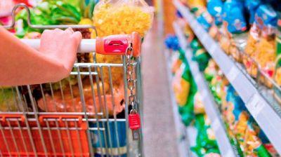 Los alimentos subieron hasta un 90% en un año cuando la inflación general fue de 50,5%