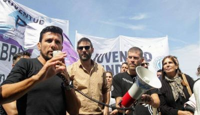 López de Punta cierra el círculo de apoyos gremiales con el objetivo de desembarcar en Transporte