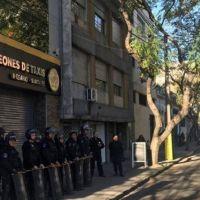 Balean la casa de un testigo clave en la causa contra el ex titular del sindicato de taxis de Rosario