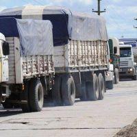 Empresarios transportistas piden desdolarizar naftas
