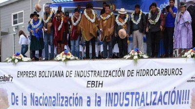 Evo Morales: el