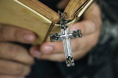 Cada vez hay menos católicos en la Argentina