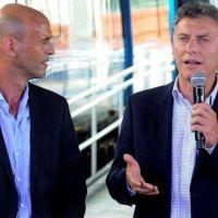 Piden que el Gobierno postergue la entrega del Puerto de Buenos Aires