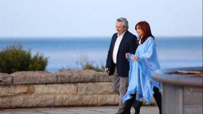 CFK mete mano en el gabinete de Alberto y se demora el anuncio oficial