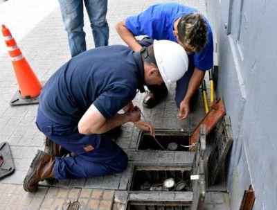 ¿En qué barrios podrá faltar el agua por las obras de ABSA?
