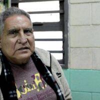 """""""El Pata"""" Medina inició una huelga de hambre y el viernes pedirá ser liberado"""